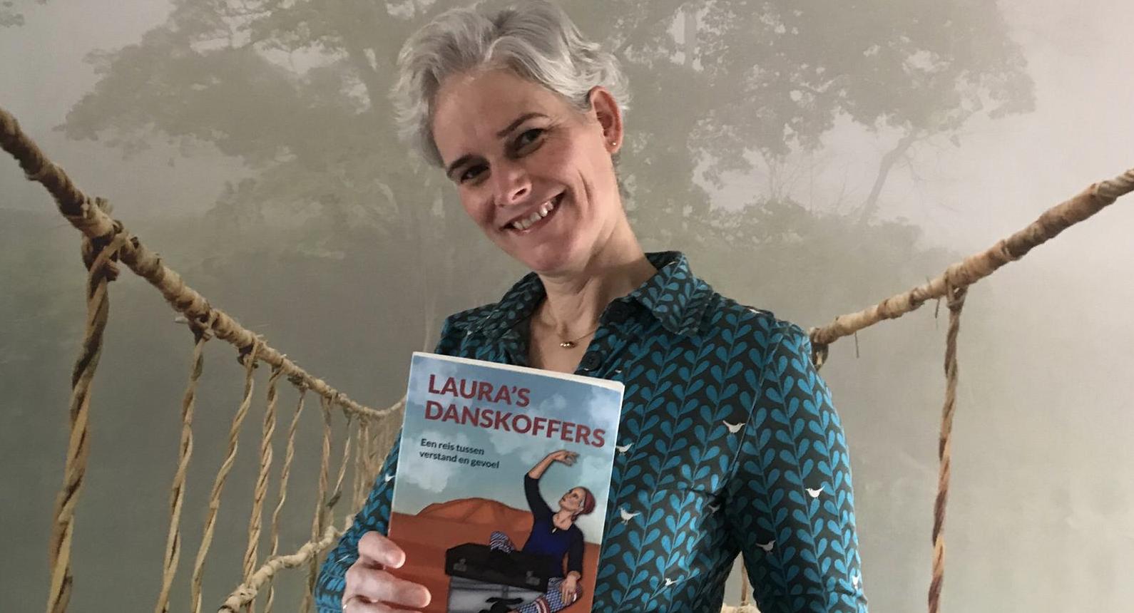 Laura Potters over emoties van een auteur